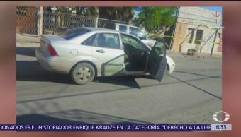 Demandan investigación transparente del homicidio de Carlos Domínguez