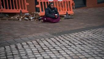Cae el desempleo en zona euro