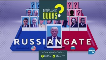 #DespejandoDudas: Russiangate