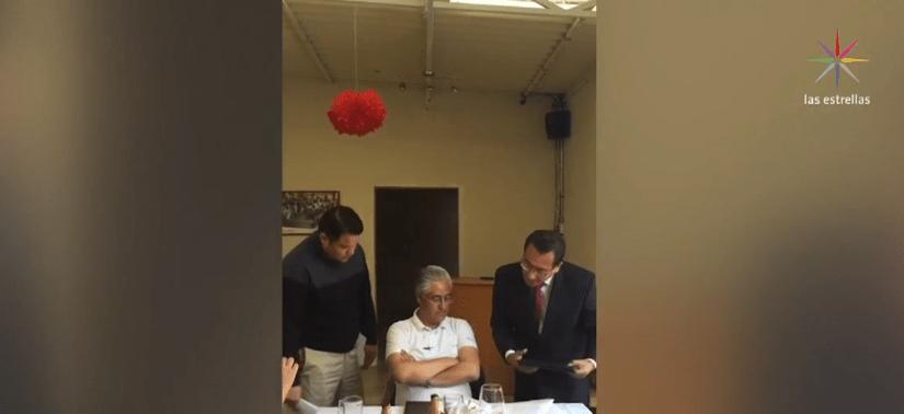 Fiscal Anticorrupción de Morelos niega persecución política contra Alejandro Vera