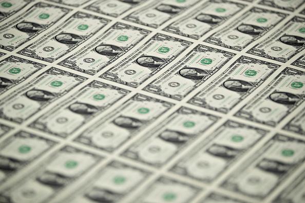 China desmiente reducción de compra de deuda estadounidense