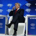 Trump dice que 'dreamers' deberían poder quedarse en Estados Unidos