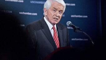 """Donohue advierte que sería un """"gran error"""" abandonar el TLCAN"""