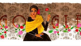 Google recuerda el nacimiento de la actriz mexicana Katy Jurado