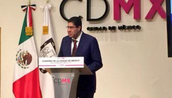 Ubicadas ocho personas violentas en mítines en Coyoacán: PGJ-CDMX