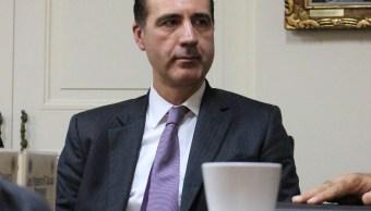 CNDH felicita al presidente de la CorteIDH, el mexicano Eduardo Ferrer