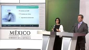 Eduardo Sánchez: Acta de nacimiento materializa el derecho a la identidad en México