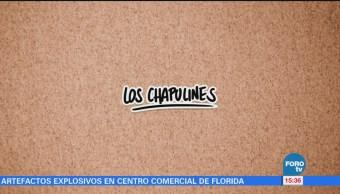 Abc Funcionarios Chapulines Reglas