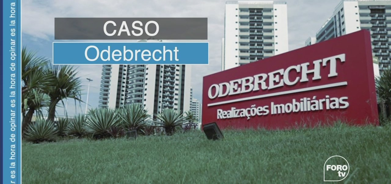 Exhorto a la PGR sobre el caso Odebrecht