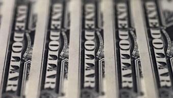 El dólar abre en 19.00 pesos