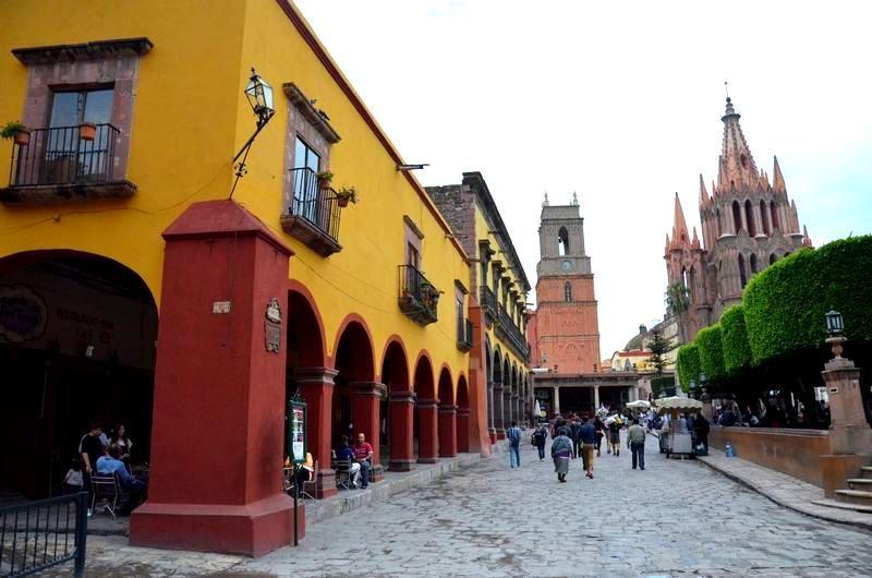 El estado de Guanajuato toma precauciones ante las bajas temperaturas