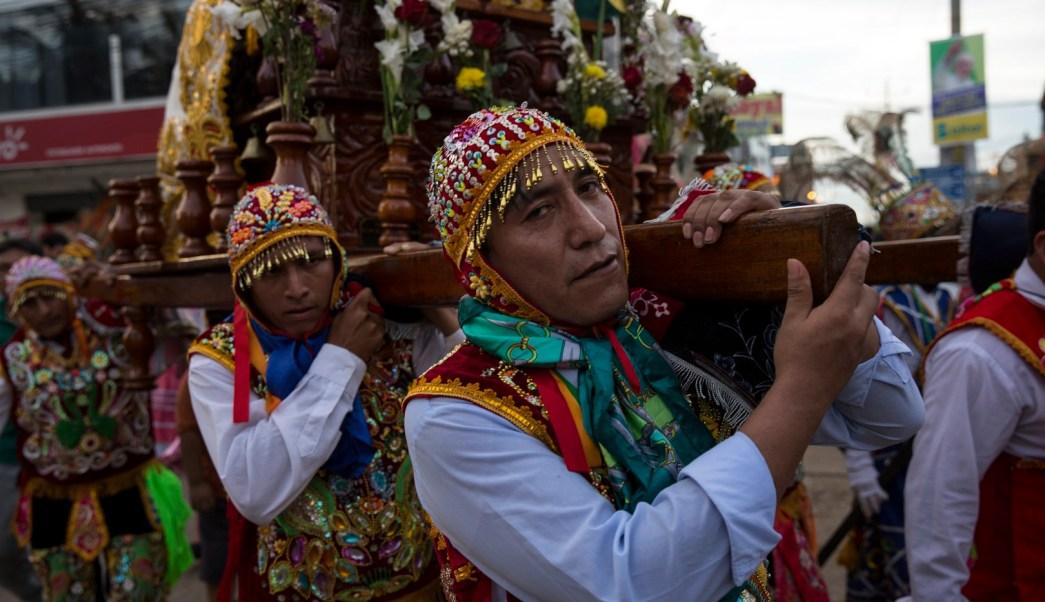 Francisco sostendrá encuentro con pueblos de la Amazonia en Perú