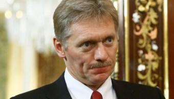 Sanciones de EU son un intento por influenciar elecciones rusas