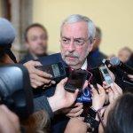 UNAM, indignada por violaciones a Marco Antonio Sánchez