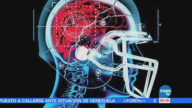 El riesgo de las conmociones cerebrales en actividades deportivas