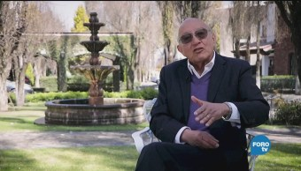 Opinión Luis Ortiz Monasterio Asociado Comexi