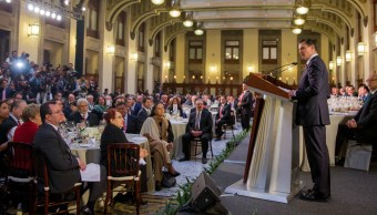 epn ve optimismo renegociacion tlcan