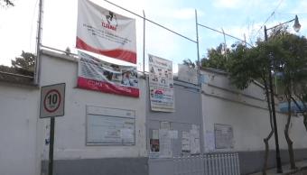 Suspensión de clases en 5 delegaciones CDMX se extiende al turno vespertino