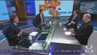 Especialistas analizan el panorama electoral, en Despierta