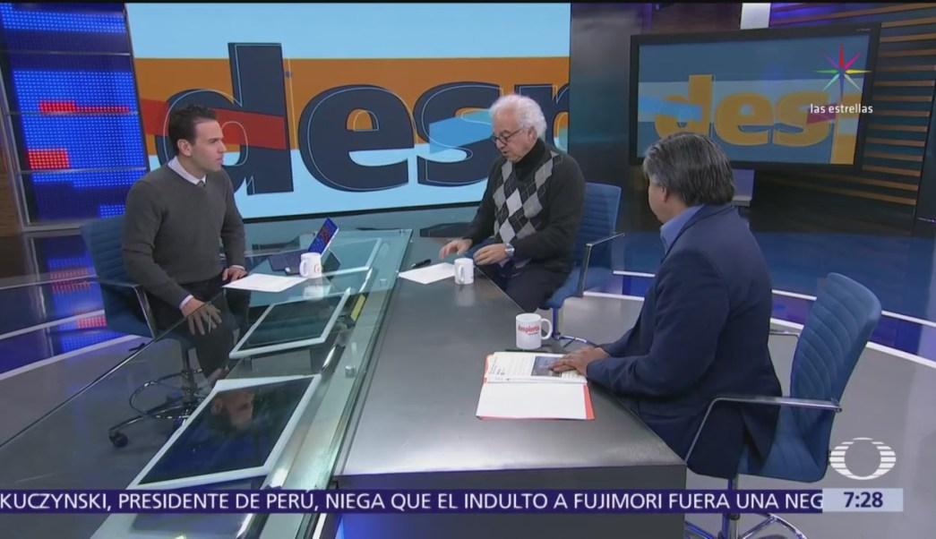 Especialistas hablan de presunta intervención rusa en elecciones mexicanas