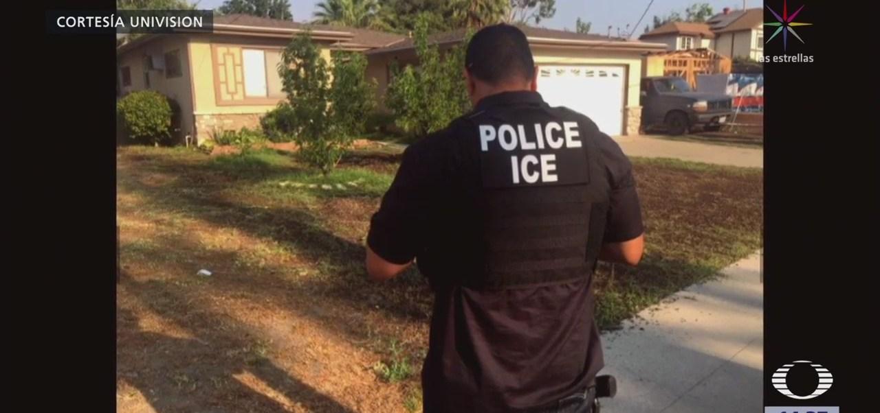 EU prepara gran redada contra migrantes en California, según diario