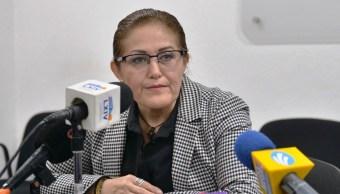 Eva Cadena regresa al Congreso de Veracruz