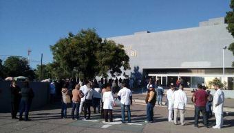 Saldo blanco tras sismo que se percibió en BCS, Sonora y Sinaloa