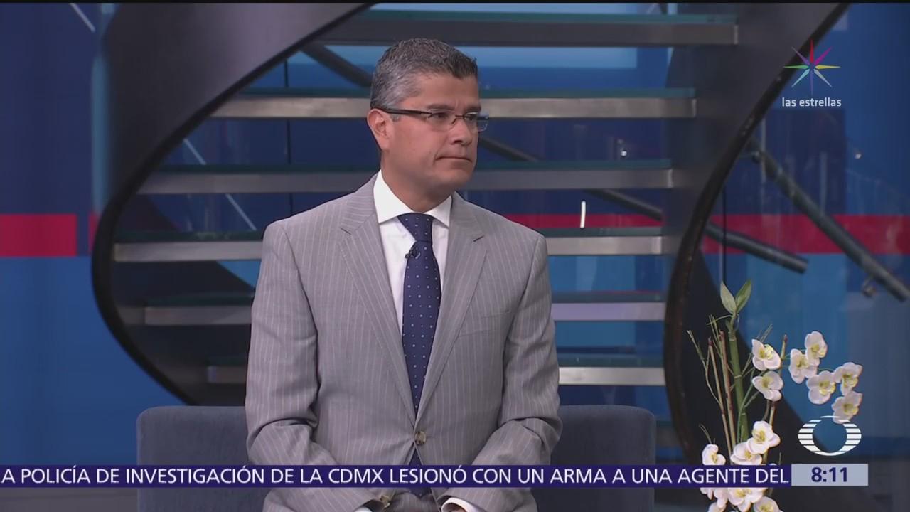 Explican causas del empleo informal en México