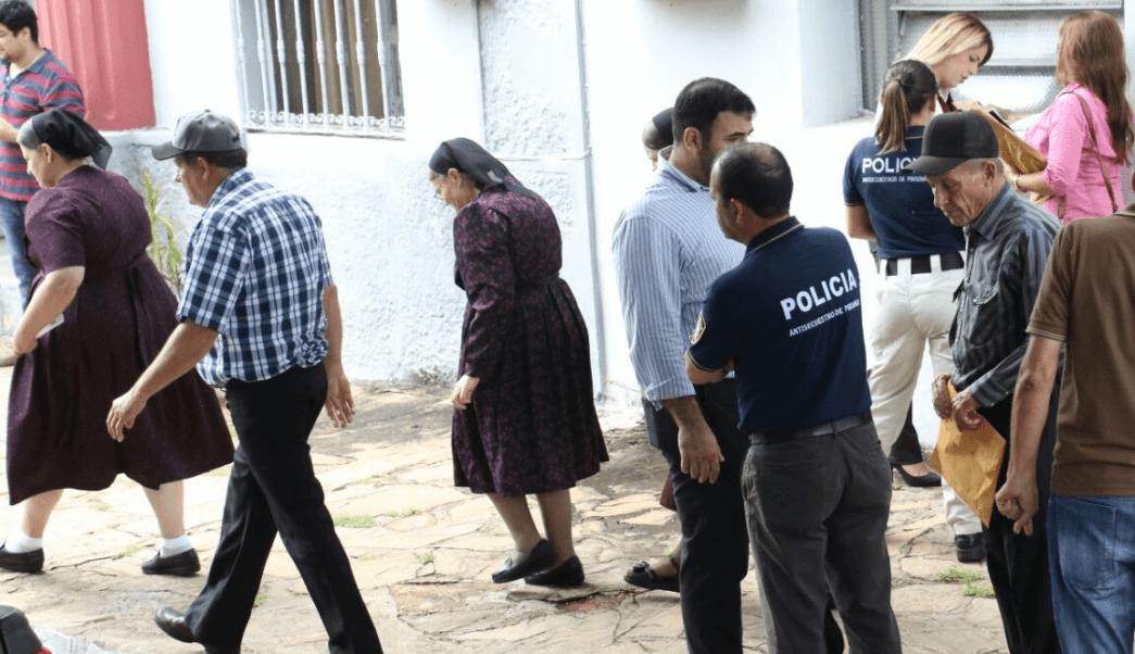 Cadáver encontrado en Paraguay es de menonita mexicano secuestrado en 2015
