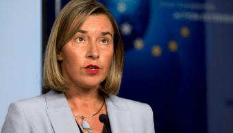 El acuerdo nuclear iraní está funcionando, puntualiza la UE