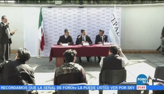 Fepade Investiga Presunto Desvío Recursos Chihuahua