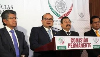 frente presentara recurso ley seguridad interior proximo 18 enero
