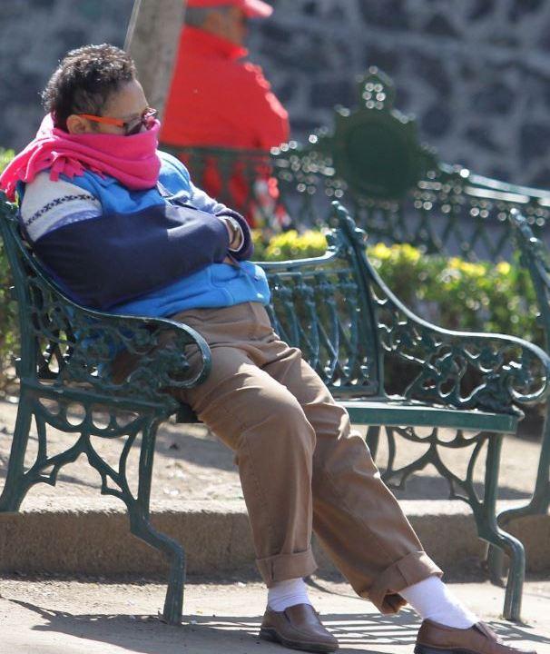 Conagua pronostica temperaturas congelantes en Sonora por paso de frente frío 24