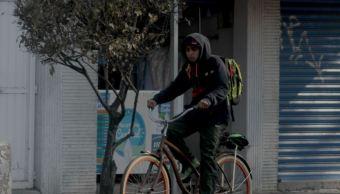 Seguirán las bajas temperaturas Ciudad de México