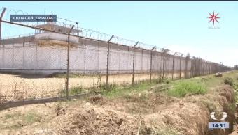 Frustran Fuga Reos Culiacán Sinaloa
