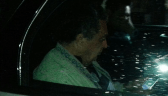 Gabriel Mendicuti, exsecretario de Gobierno de Quintana Roo