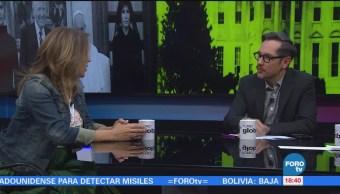 Genaro Lozano Habla Especialistas Migración Primer Año Trump
