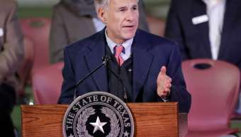 Gobernador Texas Greg Abbott reconoce beneficios TLCAN