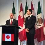 México no pagará el muro por soberanía y dignidad: González Anaya