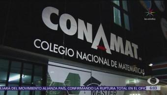 Grupo armado asalta dentro de escuela en la colonia Narvarte