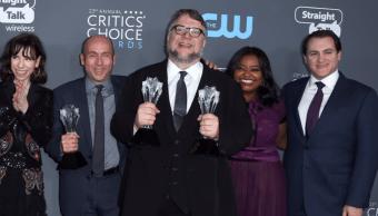Guillermo Del Toro dedica nominaciones al Oscar a jóvenes cineastas latinos
