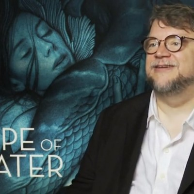 'La Forma del Agua', el monstruoso éxito de Guillermo del Toro