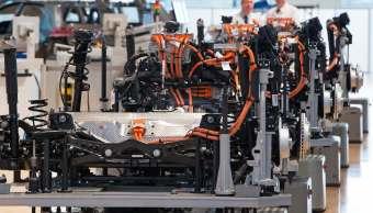 Industria automotriz presentará propuesta conjunta en la renegociación del TLCAN