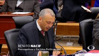 Ine Ordena Coalición Meade Ciudadano México Cambiar Nombre