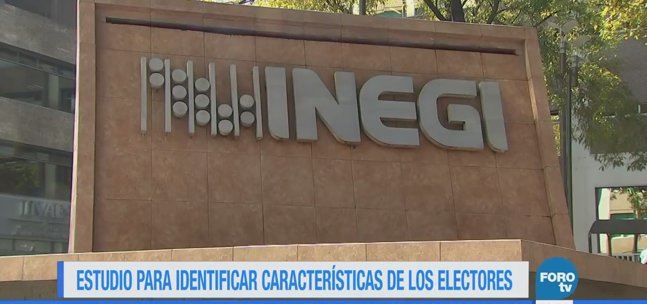 INEGI e INE pronosticarán participación ciudadana en elecciones