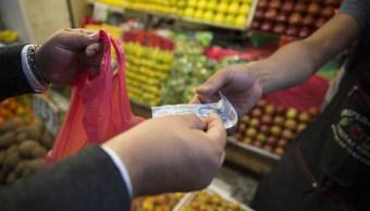 INEGI presenta la Inflación anual de la primera quincena de enero