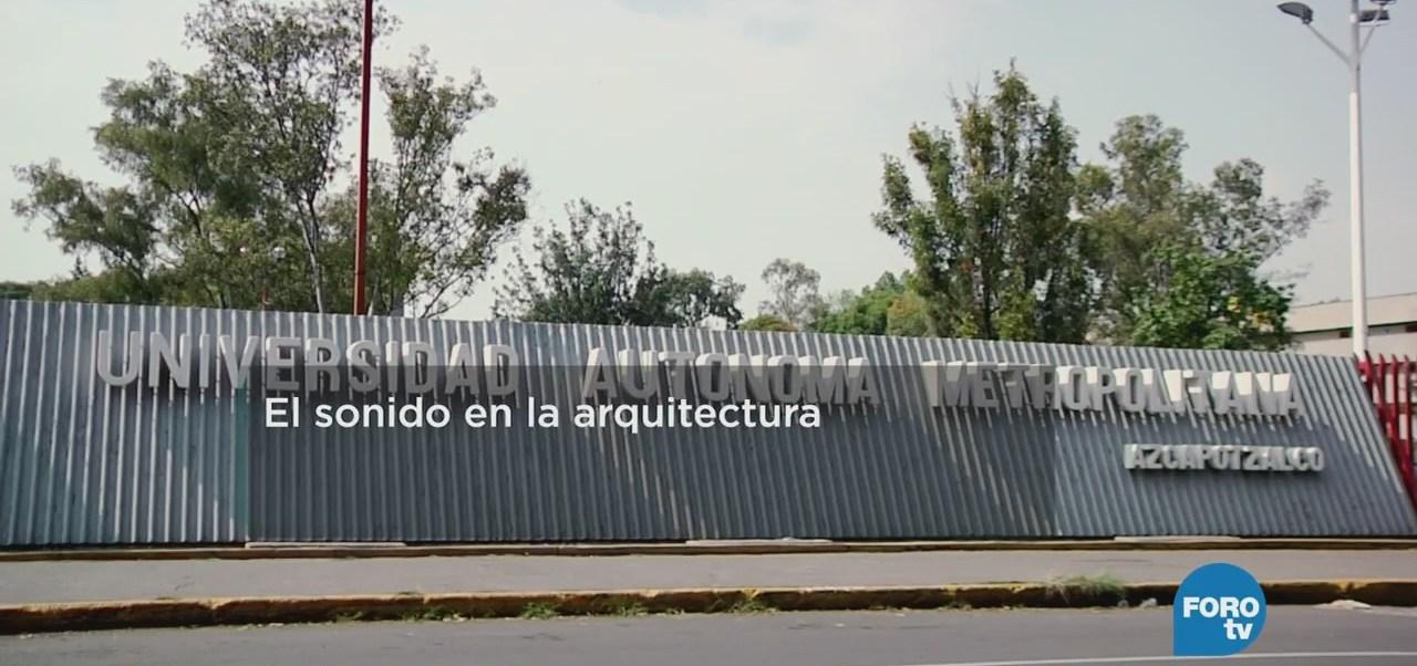 Investigadores Uam Buscan Conservar Patrimonio Sonoro Azcapotzalco