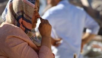 Sismo de magnitud 5.1 en Irán deja más de 50 heridos