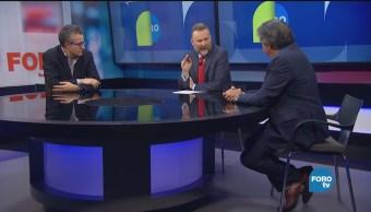 Javier Corral, gobernador de Chihuahua, vs Gobierno Federal