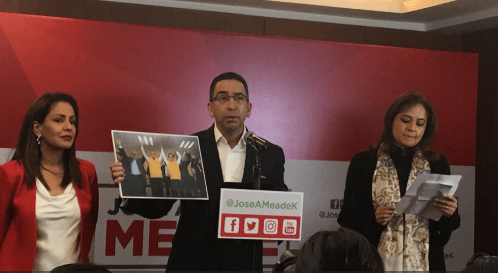 lozano niega que propuesta fiscales sea tener funcionarios